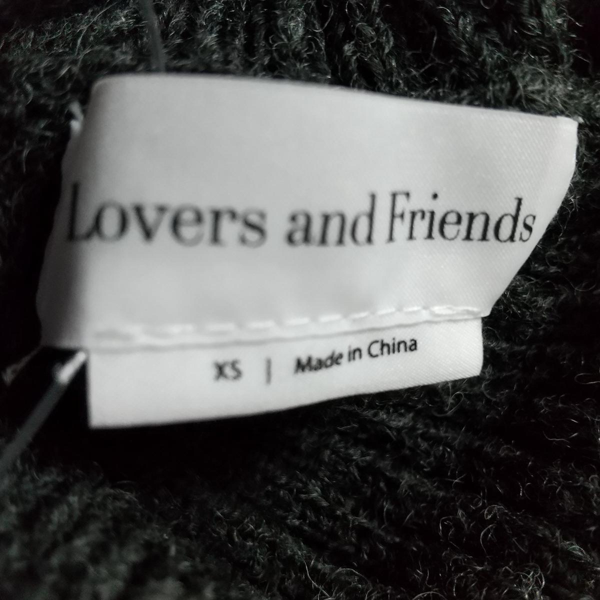 Lovers + Friends(ラヴァーズフレンド)のチュニック