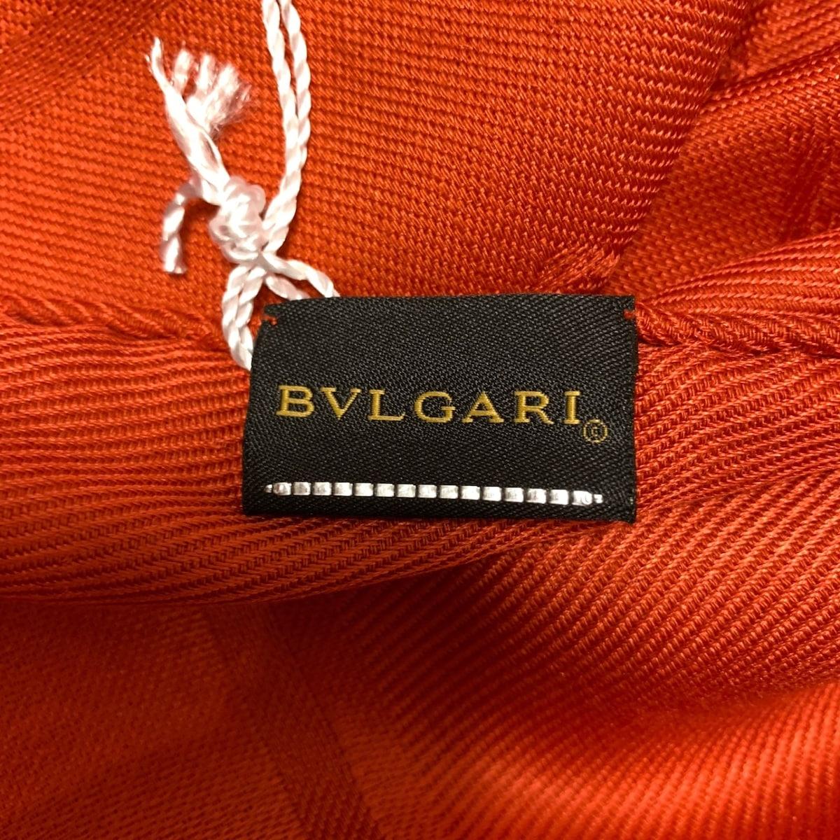 BVLGARI(ブルガリ)のマフラー