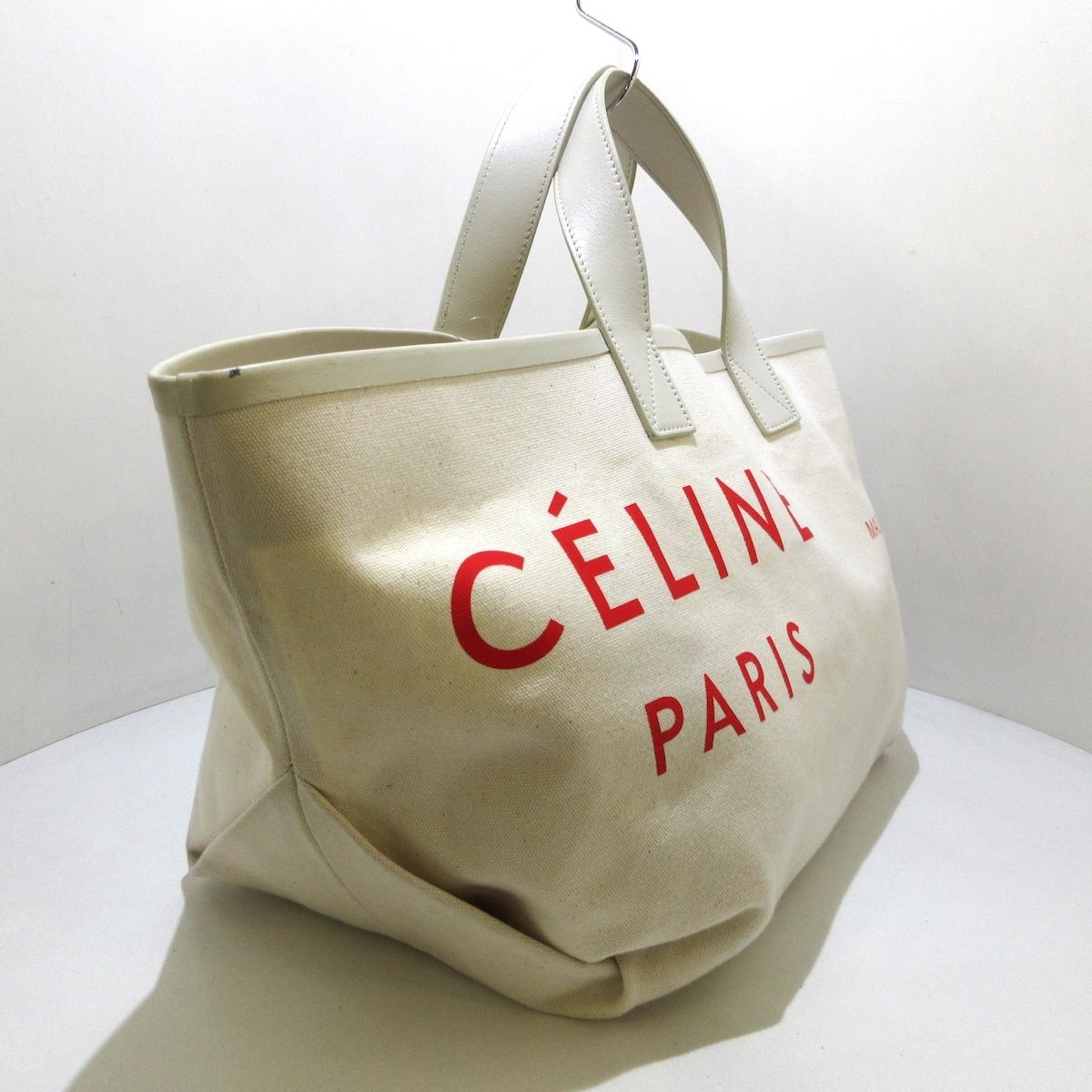 CELINE(セリーヌ)のメイドイントート スモール