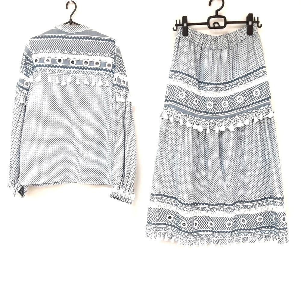 DODO BAR OR(ドドバーオア)のスカートセットアップ