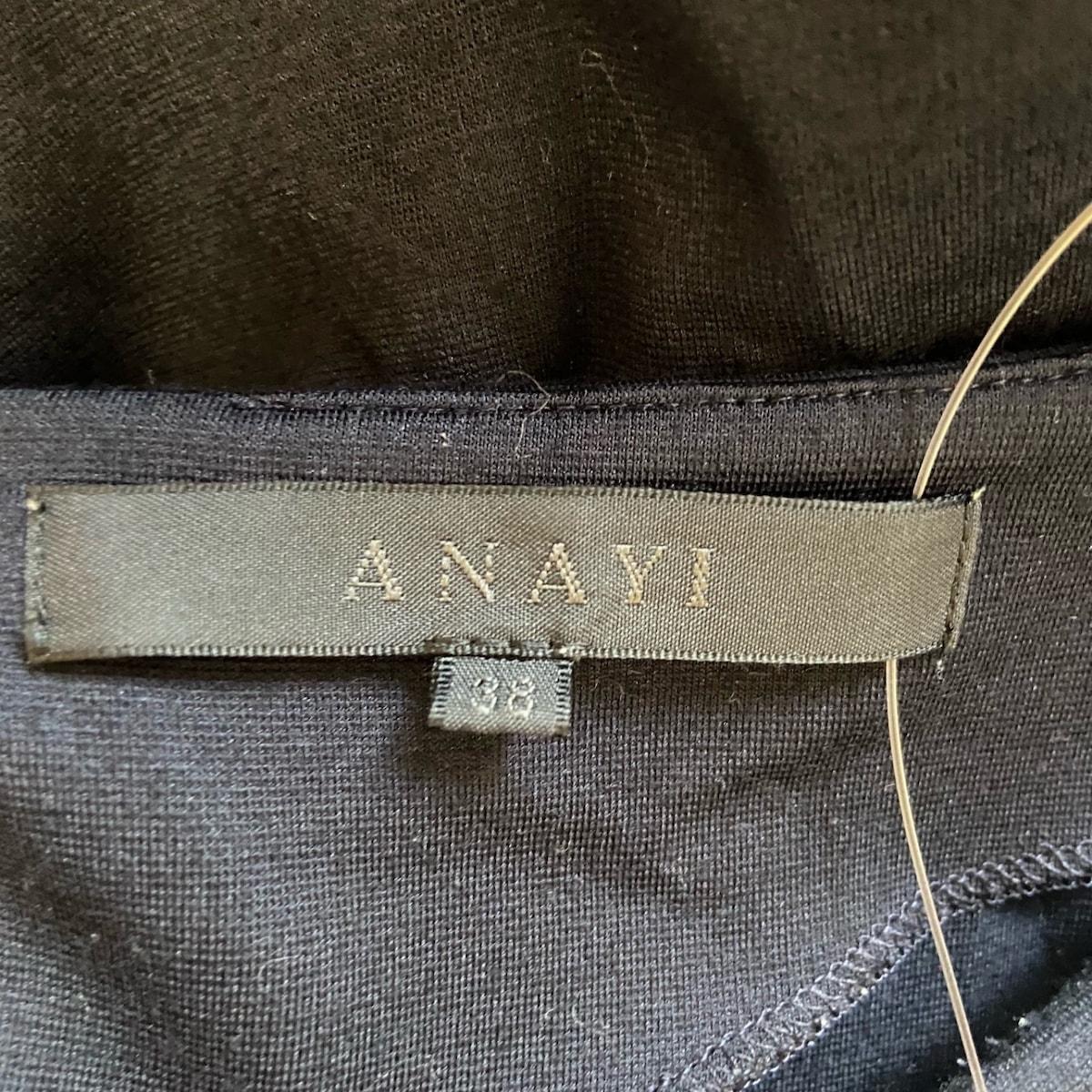 ANAYI(アナイ)のワンピース