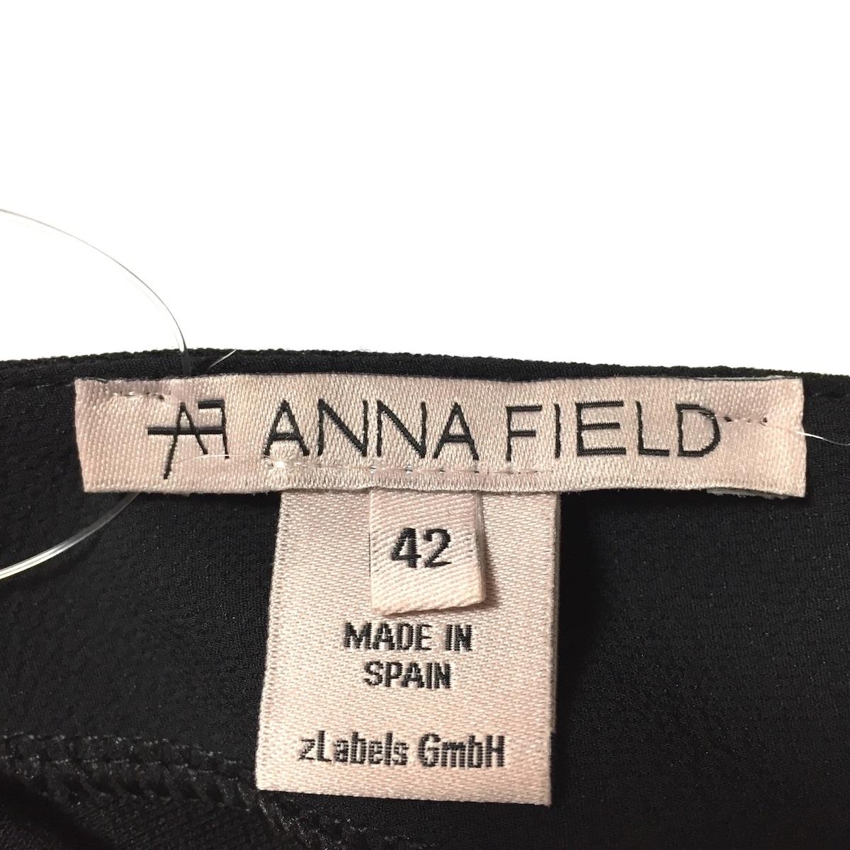 ANNA FIELD(アンナ フィールド)のワンピース