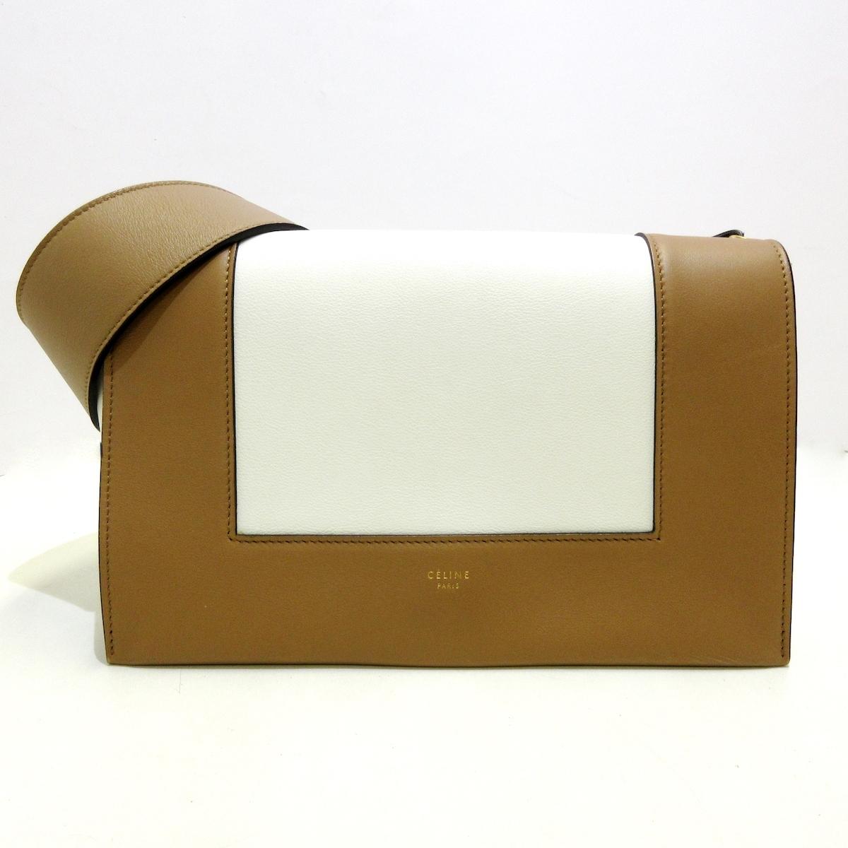 CELINE(セリーヌ)のフレームバッグ