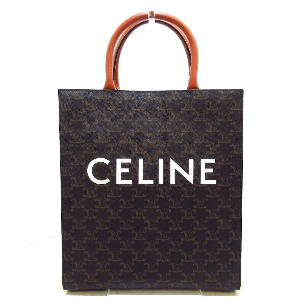 CELINE(セリーヌ)のスモール バーティカル カバ