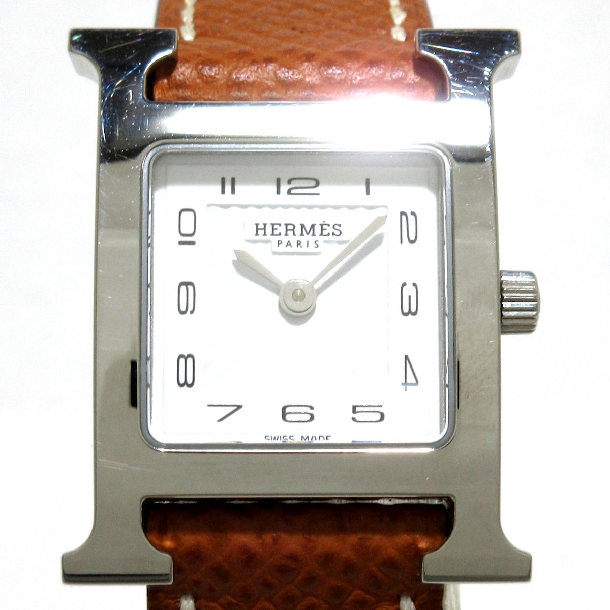 HERMES(エルメス)のHウォッチ