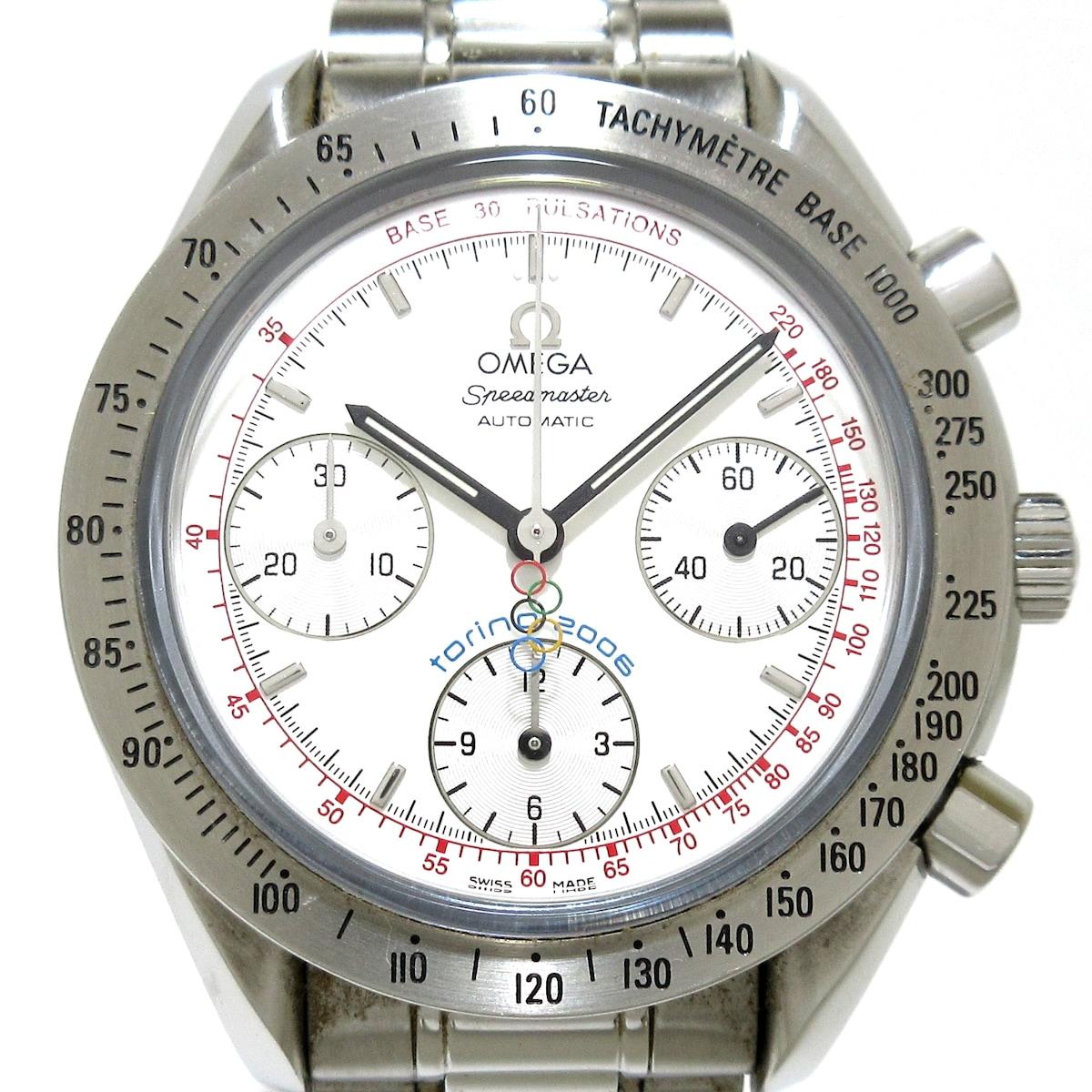 OMEGA(オメガ)のスピードマスター