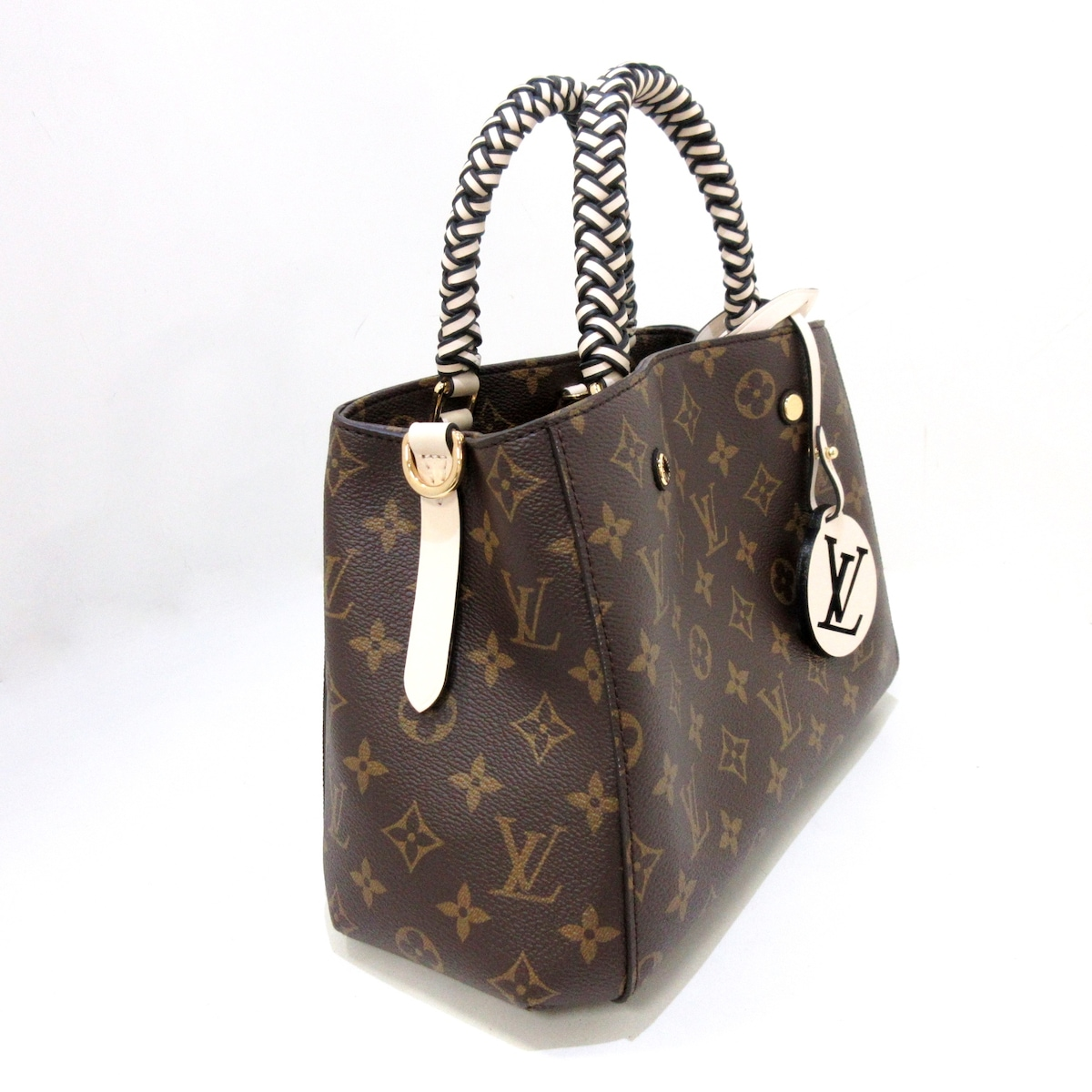 LOUIS VUITTON(ルイヴィトン)のモンテーニュBB