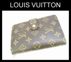 LOUIS VUITTON(ルイヴィトン)の財布