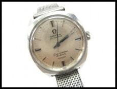 OMEGA(オメガ)×TURLER(チューラー)の腕時計