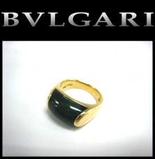 BVLGARI(ブルガリ)のトロンケットリング