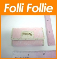 FolliFollie(フォリフォリ)のキーケース