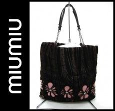 miumiu(ミュウミュウ)のその他バッグ