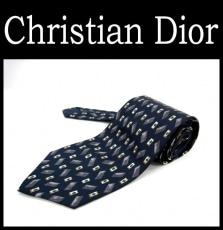 ChristianDior(クリスチャンディオール)のネクタイ