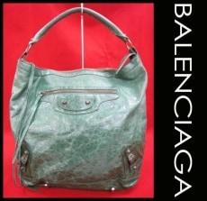 BALENCIAGA(バレンシアガ)のショルダーバッグ