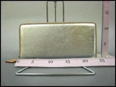 MZ WALLACE(ウォレス)のクラッチバッグ