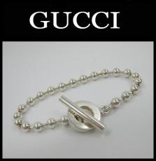 GUCCI(グッチ)のブレスレット