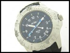 NITE(ナイト)の腕時計