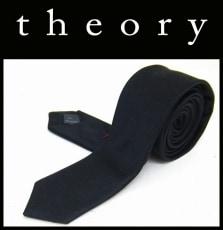 theory(セオリー)のネクタイ