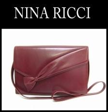 NINARICCI(ニナリッチ)のクラッチバッグ