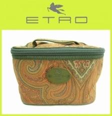 ETRO(エトロ)のバニティバッグ