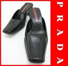 PRADA SPORT(プラダスポーツ)のパンプス