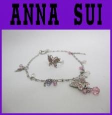 ANNA SUI(アナスイ)のその他アクセサリー