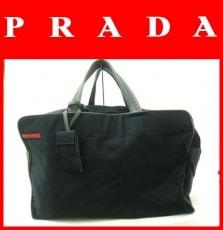 PRADA SPORT(プラダスポーツ)のボストンバッグ