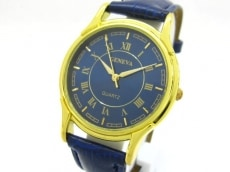 GENEVA QUARTZ(ジェネバクォーツ)のGENEVA MENS WATCH  NEW NO RESERVE
