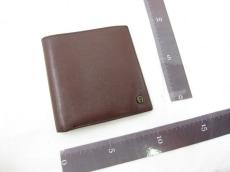 AIGNER(アイグナー)の2つ折り財布