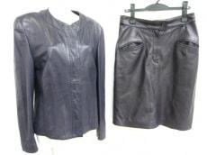 AIGNER(アイグナー)のスカートスーツ