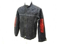 inhabitant(インハビタント)のジャケット