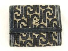 JILL STUART(ジルスチュアート)のWホック財布