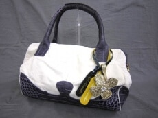 Zufi alexander(ズフィーアレキサンダー)のハンドバッグ