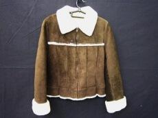 MONTEZEMOLO(モンテゼモロ)のコート