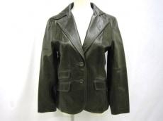 KAZUYO NAKANO(カズヨナカノ)のジャケット