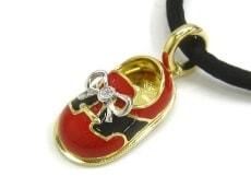 AARON BASHA(アーロン・バシャ)のネックレス