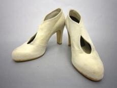 TRICKY ROMANTICISM(トリッキー ロマンチスム)のブーツ