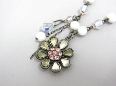 ANNA SUI(アナスイ)のネックレス
