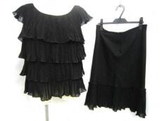 NATURAL BEAUTY BLACK(ナチュラルビューティーブラック)のスカートセットアップ