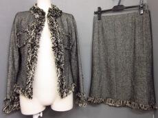 D'OR FRAGILE(ドールフラジール)のスカートスーツ