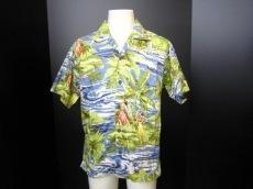pataloha(パタロハ)のシャツ