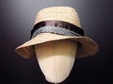 B7 NO ROSE WITHOUT A THORN(ベーセッツ)の帽子