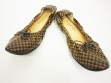 LOUIS VUITTON(ルイヴィトン)のシューズ