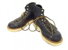 JOE MCCOY(ジョーマッコイ)のブーツ