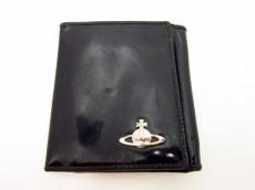 VivienneWestwood(ヴィヴィアンウエストウッド)のWホック財布