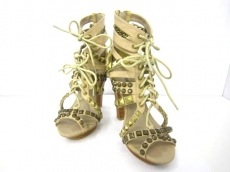 AULAAILA(アウラアイラ)のその他靴