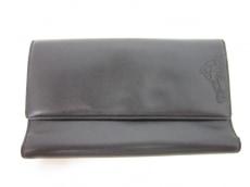VERSACE(ヴェルサーチ)の長財布