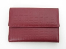 GIVENCHY(ジバンシー)のWホック財布