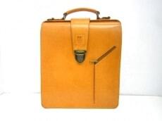 LEDER WOLF(レダーウォルフ)のハンドバッグ