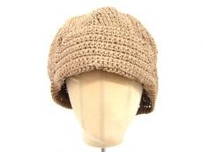 ISSEYMIYAKE(イッセイミヤケ)の帽子